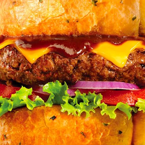The Big Daddy-O Burger