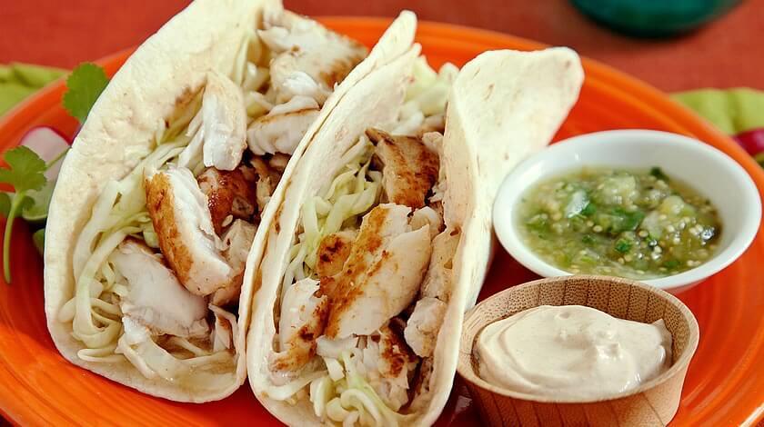 TABASCO® | Recipes | Pan Seared Jalapeño Fish Tacos with ...