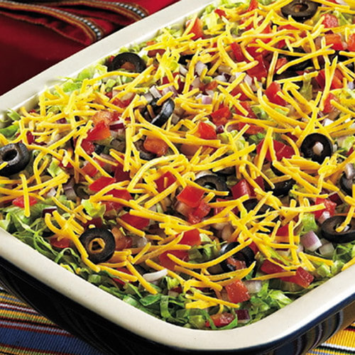 7-Layer Ranch Dip