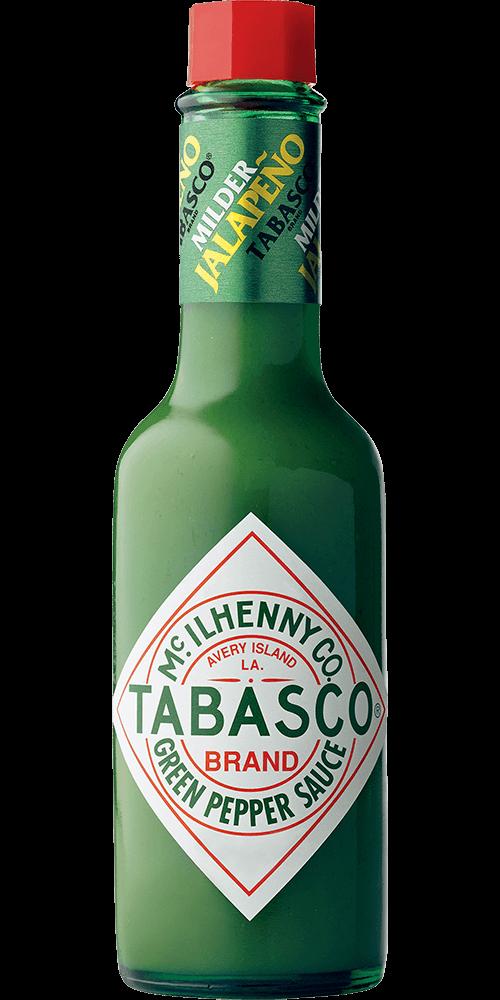 Green Jalapeño Sauce