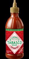 Recipe uses Sriracha Sauce