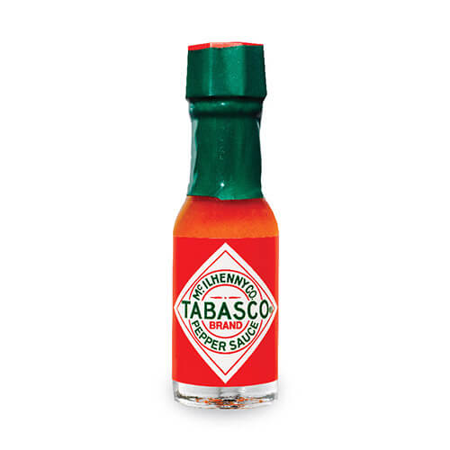 TABASCO<sup>®</sup> Original Red Minis
