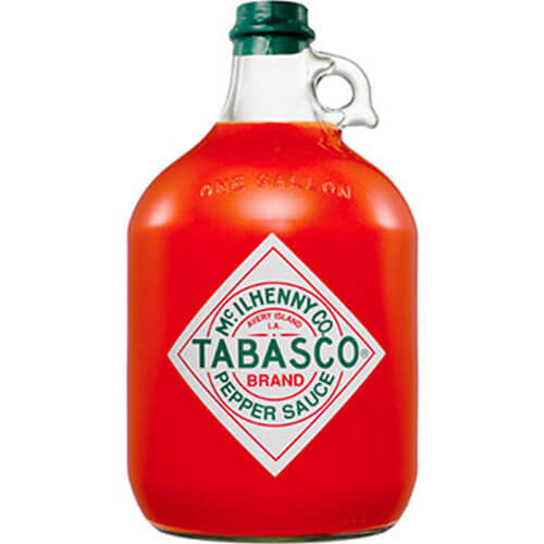 TABASCO<sup>®</sup> Gallons