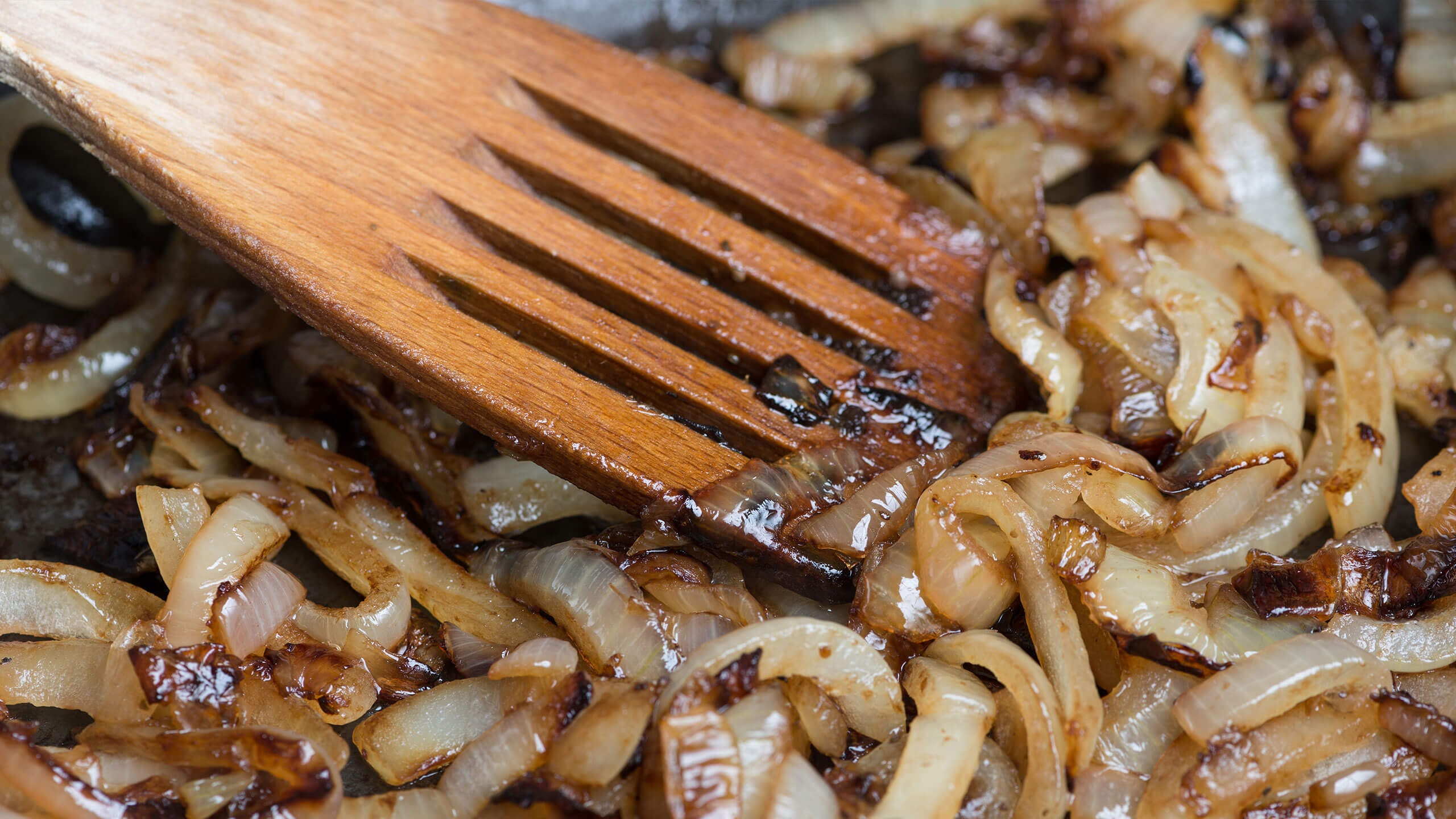 Grilled Onions