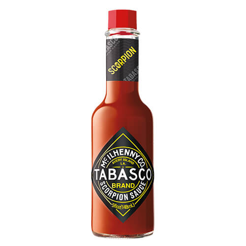 TABASCO<sup>®</sup> Scorpion Sauce