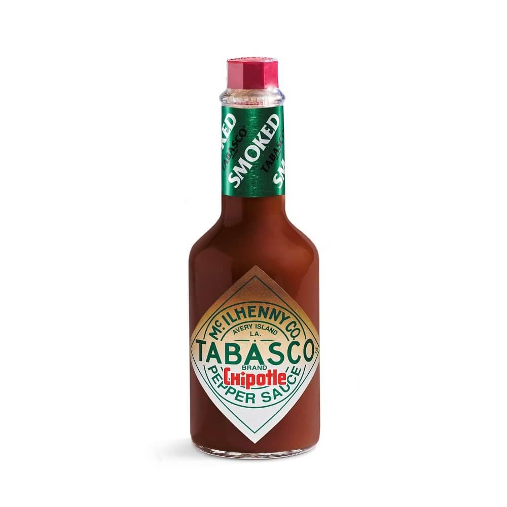 TABASCO<sup>®</sup> Chipotle Sauce 12 oz.