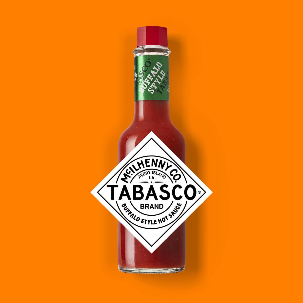 Buffalo Style Hot Sauce - Bottle