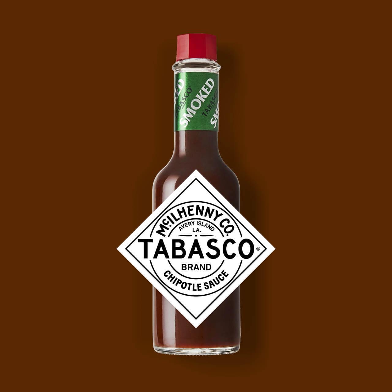 Chipotle Pepper Sauce - Bottle