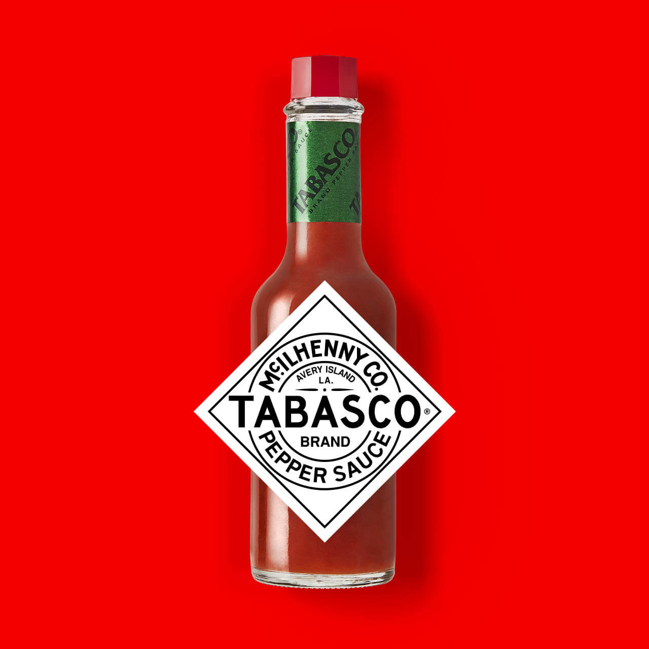 Classic Red Sauce - Bottle