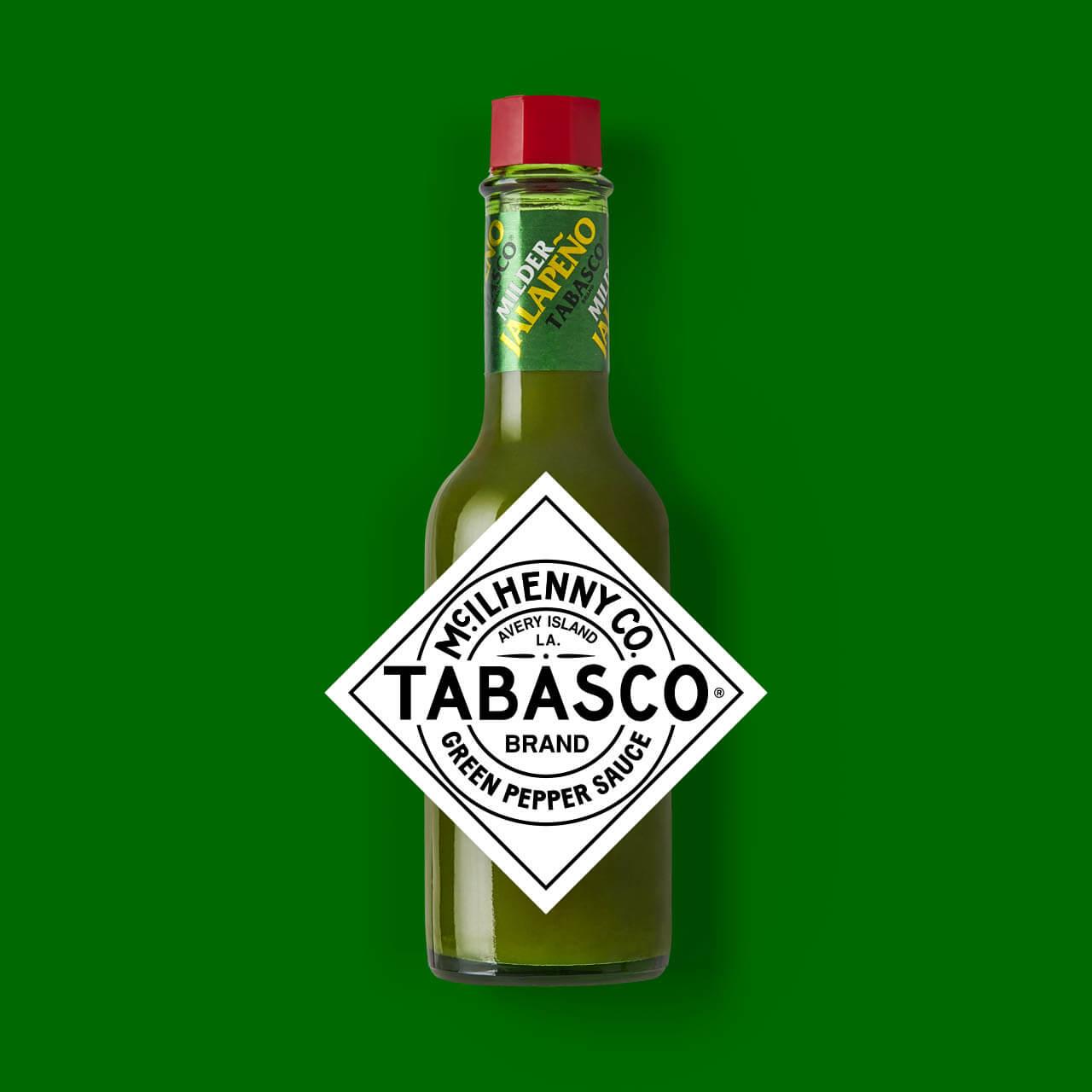 Green Jalapeno Sauce - Bottle