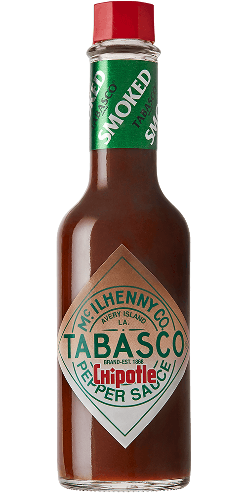 TABASCO ® Chipotle Pepper Sauce